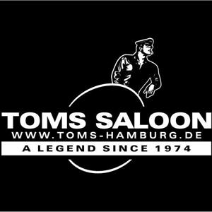 Tom's Saloon