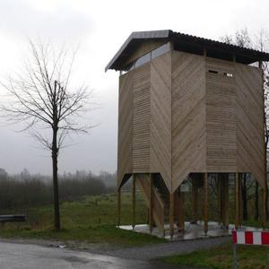Aussichtsturm Gronau